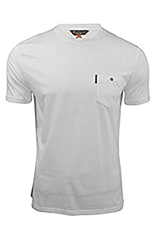 Ben Sherman - T-shirt - Homme blanc blanc XXX-Large - blanc - XXXL