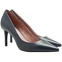 next Mujer Zapatos de salón de piel Corte Regular