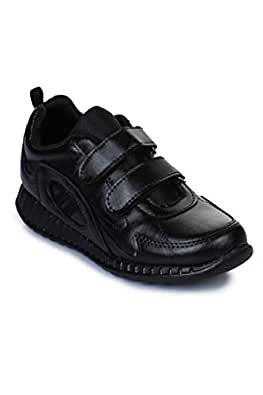 Liberty Force 10 (from Boy's Black Formal Shoes (1 UK/33 EU) (9906197100330)