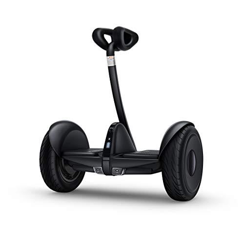 Xiaomi Ninebot Mini - Patinete eléctrico para niños, Color Negro
