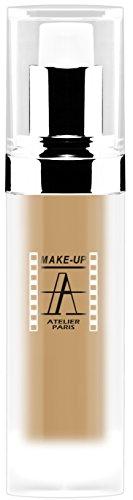 Make-up Atelier Paris Age Control Foundation AFL3NB Ultra Natural Beige (Atelier Paris Make-up)