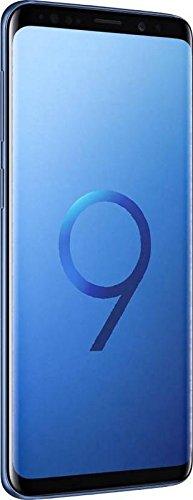 Samsung Galaxy S9 Plus (Coral Blue, 64 GB) (6 GB RAM)