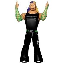 WWE Wrestling Classic Superstars Series 25 Action Figure Jeff Hardy (LJN Style) by Jakks