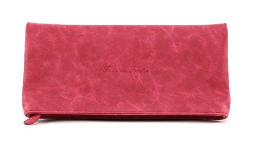 Fritzi Da Frizione Ronja Clas Da Donna Della Prussia, 2x30x30 Cm Red2
