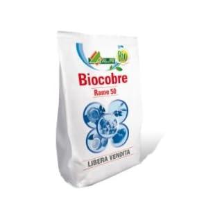 ALFE To.Fe Foliar Fertiliser biocobre Copper 50
