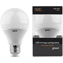GAUSS LED Lampe, Middle Box, plastik, 10 Stück, weiß ЕВ102002112