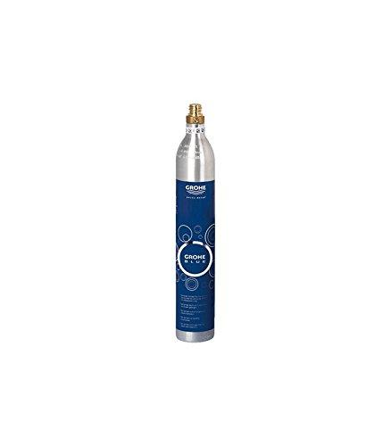 Preisvergleich Produktbild Gasflasche CO2GROHE Blue Plus 116661, 2kg