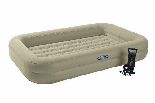 Intex Kidz Travel Bed Set Kinderluftbett -