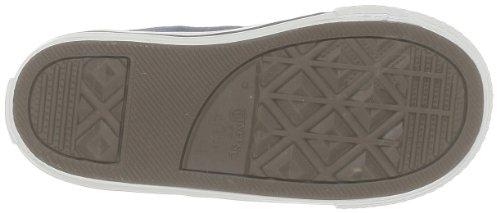 Converse Ctas Season Hi 015850-21-52 Unisex - Kinder Sneaker Blau (Bleu Foncé)