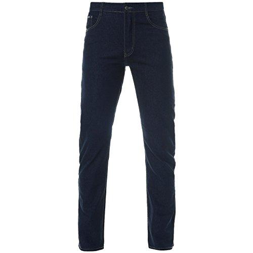 BEZLIT Herren-Hosen Jeans-Hose Stretch Übergrößen Straight Fit 21505, Hosengröße:62