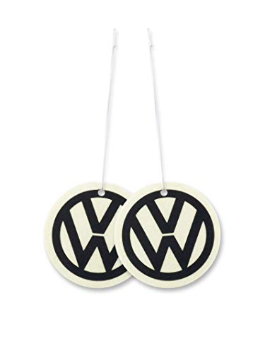 Brisa VW Collection VW Profumo per Auto - Energy VW Collection VW Volkswagen - Set da 2 Pezz
