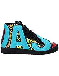 basket adidas jeremy scott