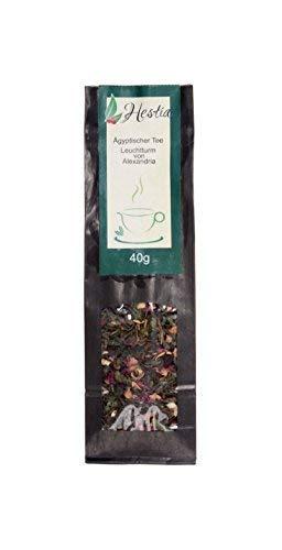 Hestia Ägyptischer Tee
