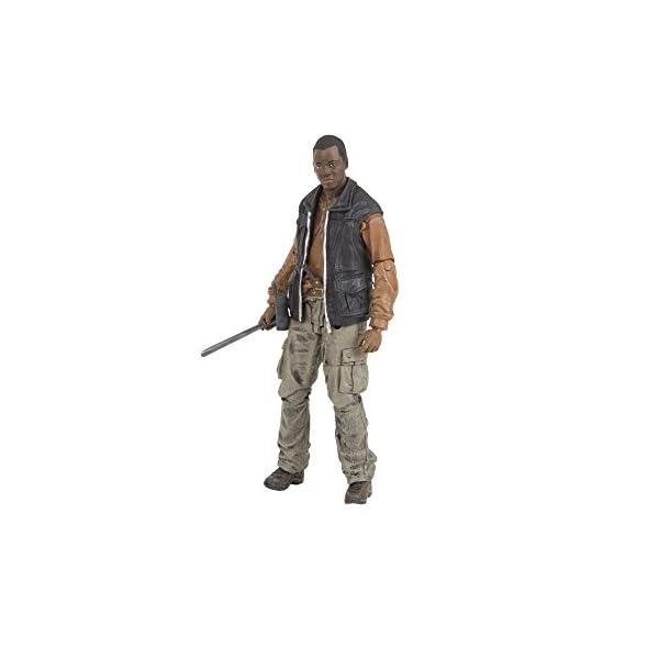 McFarlane - Figurine Walking Dead - TV Serie 8 Bob Stookey 13cm - 0787926146233 1