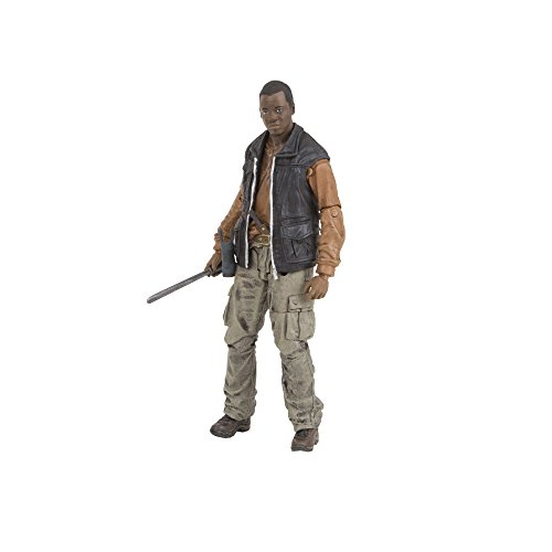 The Walking Dead TV Serie 8 Bob STOOKEY