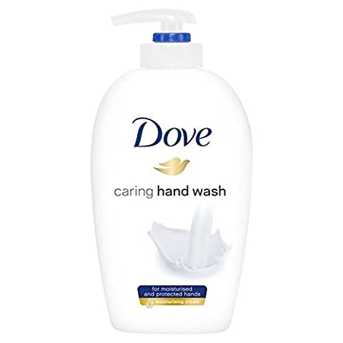 Dove Caring Hand Wash 250ml (PACK OF