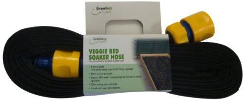 greenkey-garden-and-home-ltd-344-manguera-de-jardn-color-negro