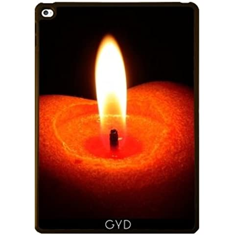 Custodia per Apple Ipad Air 2 - Candela Fuoco Natale by WonderfulDreamPicture