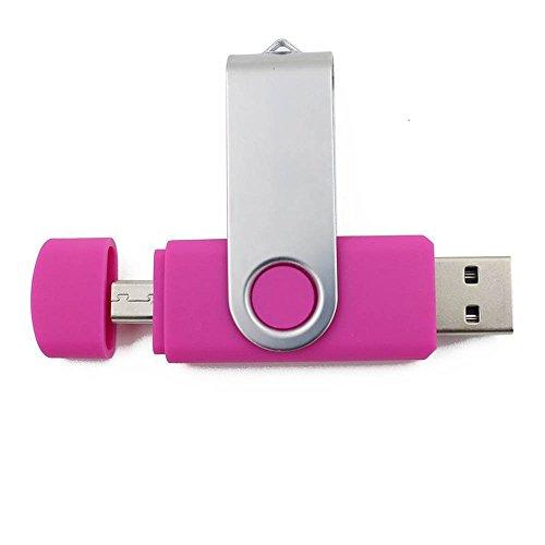 STONG OTG Telefono mobile /Tablet PC Trasformazioni duale Micro USB / USB 2.0 Memoria Unità (Memoria Samsung Stick)