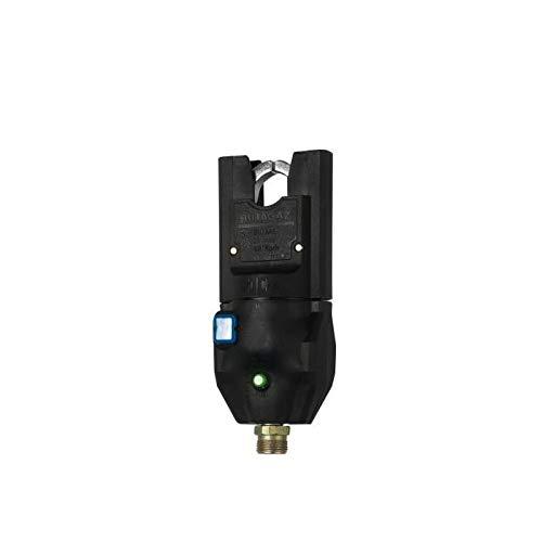 COMAP S950005 Master Clip sans Tuyau + SECU, Noir