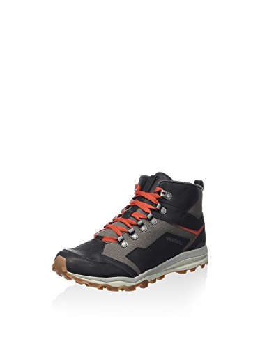 Scarpe da trekking Merrell  ALL OUT CRUSHER MID