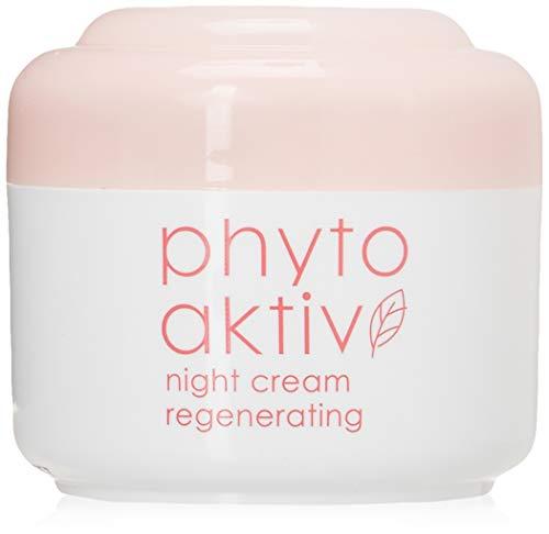 Phyto activo Noche Color Crema pieles sensibles, 50ml