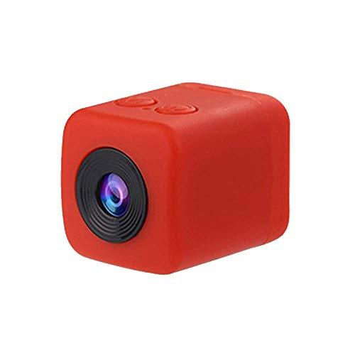 MENRAN Professionelle Versteckte Mini-Kamera HD-Spionagekamera Super Wasserdicht 1080P Remote-Action-Videokamera Bewegungserkennung Überwachungskamera Jagdkamera (Kamera-brille Versteckte Wireless)