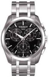 Tissot T0356171105100 - Reloj , correa de acero inoxidable