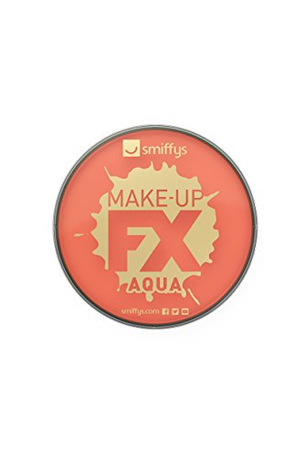 Smiffy's 23732 Make-up FX Aqua Face und Body ()