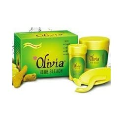 Olivia Herbal Bleach 60 G