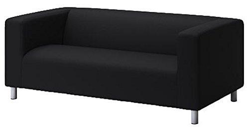 La funda Klippan repuesto está hecha medida IKEA