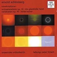 Schonberg: