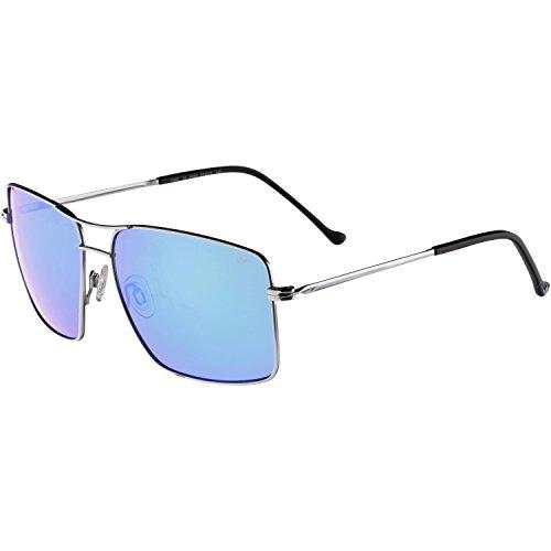 adidas Originals Atlanta Sonnenbrille silber Einheitsgröße