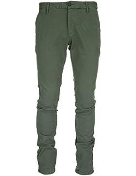 Emporio Armani pantalones de hombre nuevo verde