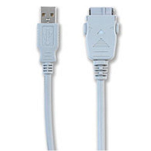 Samsung Datenkabel SGH-E620/ E720/ E340/ Z130 (USB) PCB180USEC/STD
