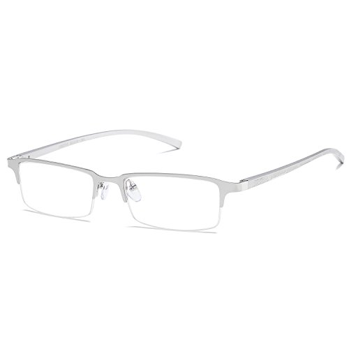 Eyeglasses Eyewear Glasses Frame Men Computer Optical Clear Reading Spetacle Lens For Male