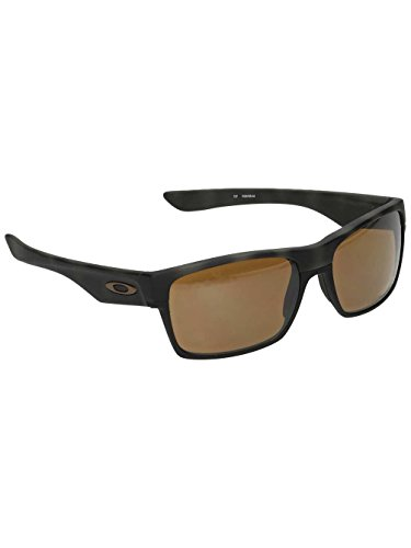 Oakley Sonnenbrille TWOFACE (OO9189 918940 60) (Oakley Sonnenbrille Grün)