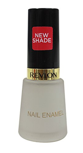 Revlon Nail Enamel Matt Top Coat, 8ml
