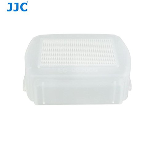 JJC fc-sb5000Blitz Diffusor für Nikon Speedlight sb-5000, ersetzt sw-15h Diffusion Dome - Kuppel-diffusor