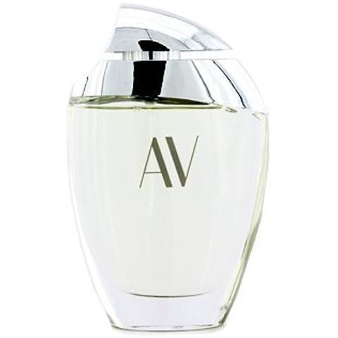 Adrienne Vittadini A.V. Edp Spray 3.0 Oz (White Box) by