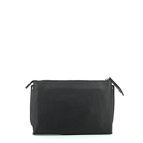 Pochette Crossover Umhängetasche Lavanda BLACK