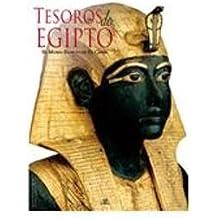 Tesoros de egipto/Egyptian Treasures