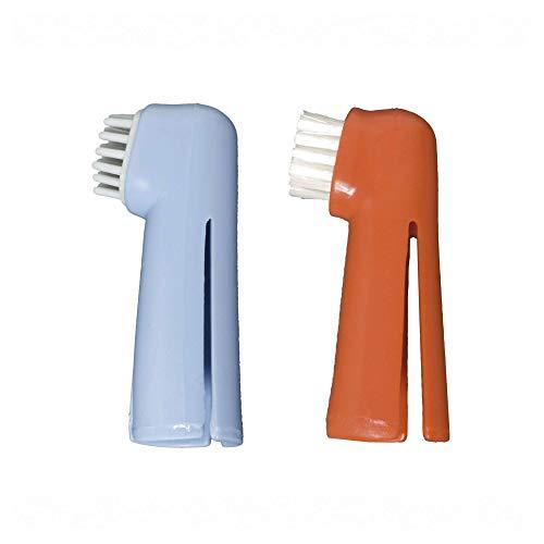 ICA CEPH Cepillo Dental para Dedo