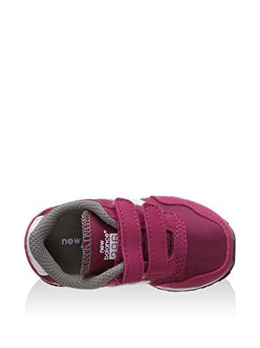 New Balance KV396, Baskets mode fille Rose (Pgi Pink)
