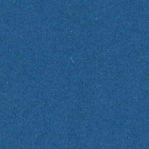 Papier cartonné linen carton bleu marine, 3 pièces