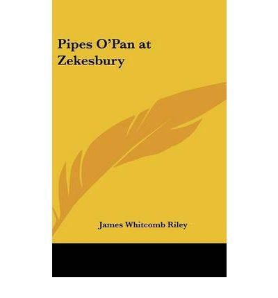 Pipes O'Pan at Zekesbury (Hardback) - Common