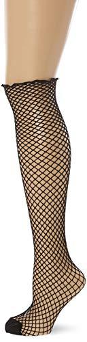 Leg Avenue 9040Q - Plus Size Net Stockings, Übergröße, ()