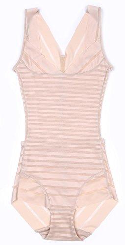 Movingtime Damen Formender Body Nude