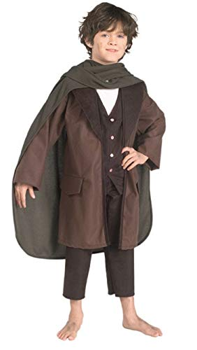 Kostüm Frodo Beutlin Der Herr der Ringe Kind
