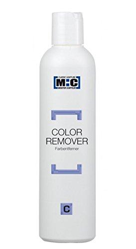 Meister Coiffeur Color Remover C 1 x 250 ml Farbentferner von M:C
